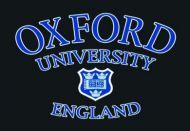Oxford University childs t-shirt